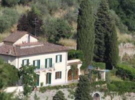 Villa Acacia, 피렌체