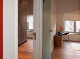 Apartment Langestraat Noname, ברוז'