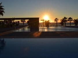 Capital Coast Resort And Spa, Paphos City