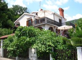 Vacation Home Lucija, (( Slatina ))