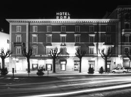 Hotel Roma, Porretta Terme