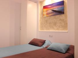 Sunset Apartments, Las Palmas de Gran Canaria