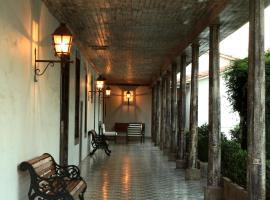 Hotel Casa Silva, San Fernando