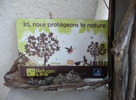 Gite De Lapierre, Marsac-en-Livradois