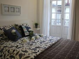 Almada Apartments, Porto