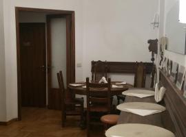 Camere D'Epoca Siena, Siena