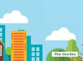 The Garden, بروكسل