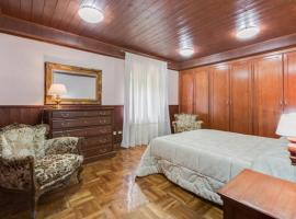 Bed & Breakfast La Giara, Marco Simone