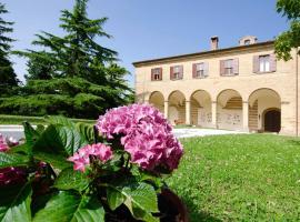 Convento di San Francesco Mondaino, Montegridolfo