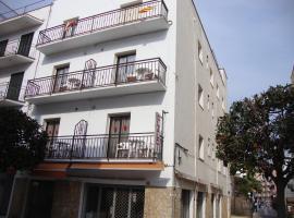 Apartaments Claudi, Τόσα ντε Μαρ