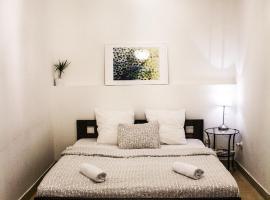 Travel Inn Apartments