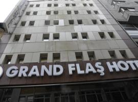 Grand Flas Otel, Ankara