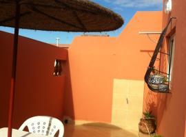 Chez Ali Apartments, Essaouira