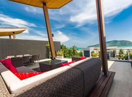 Mojito Residence Phuket, Rawai Beach