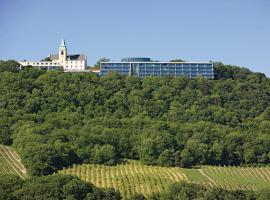 Suitehotel Kahlenberg, Viin