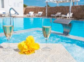 Odysseas Hotel