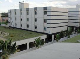 Kit na Asa Norte, Brasília
