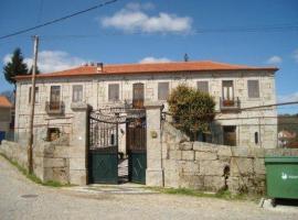Casa Pastoria Mourao, Boticas