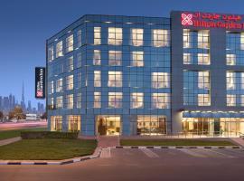 Hilton Garden Inn Dubai Al Mina, Dubaj