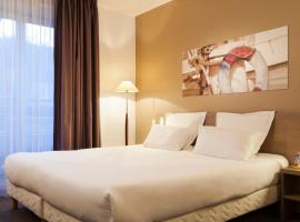 Comfort Suites Le-Port-Marly Paris Ouest, Le Port-Marly