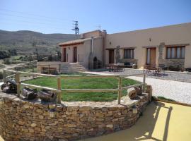 Cases Ruralmorella, Morella
