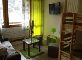 Rental Apartment II-RESIDENCE MONGIE TOURMALET - La Mongie