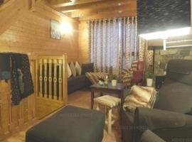 Rental Apartment Chalet Selaou -Val Thorens, Val Thorens
