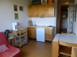 Rental Apartment Les Balcons De Bonascre 51 - Ax-Les-Thermes