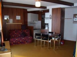 Rental Apartment RESIDENCE BERO BISTO II - La Mongie, La Mongie