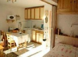 Rental Apartment Pendine - Puy-Saint-VIncent