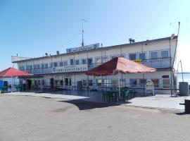 Fort Konstantine, Kronshtadt