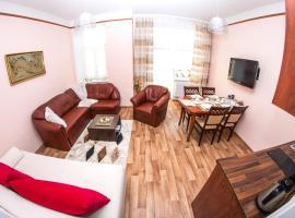 Apartman Relax Olomouc, Olomouc