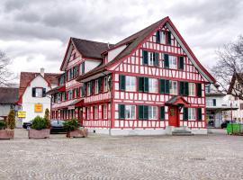Hotel Bären Amriswil, Amriswil