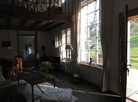 Buschwindhaus, Sehringen