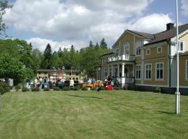 STF Spånhults Herrgård Hostel, Norrahammar