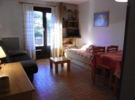 Rental Apartment Lys Orangé - Le Monêtier-Les-Bains
