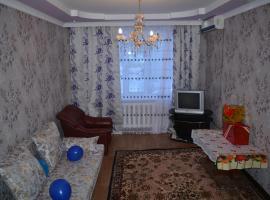 Apartment in 11 Microdistrict 89 -132, Aktobe