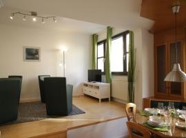 Flatprovider Comfort Mayer Apartment, Vienna