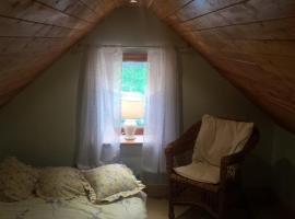 Larkside Cottage, Freshford