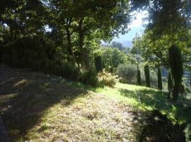 Bio Agriturismo Santo Paolo Alto, Scandriglia