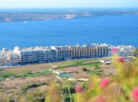 Luna Holiday Complex, Mellieħa