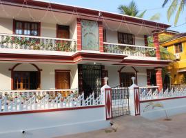 Superior Nk Apartments Benaulim Goa, Benaulim