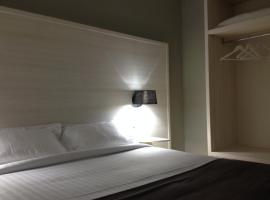 Hotel Univers, Carpentras