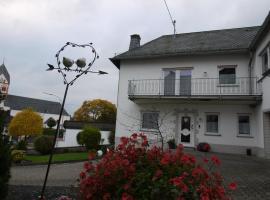 Ferienhaus Reuter, Uersfeld