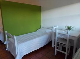 Te Quiero Verde, Villa Elisa