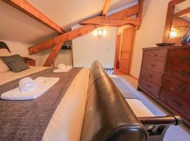 Chalet Les Drus, Chamonix-Mont-Blanc