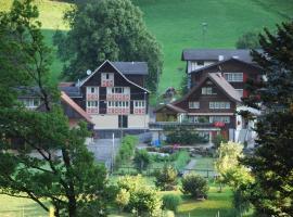 B&B Haus zur Krone, Oberriet