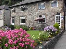 River Walk Bed and Breakfast, Bakewell