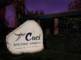 Cuci Hotel di Mare Bayramoglu, Gebze