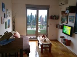 Apartment Mirror, Podgorica
